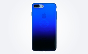 TPU ソフトケース for iPhone7 Plus